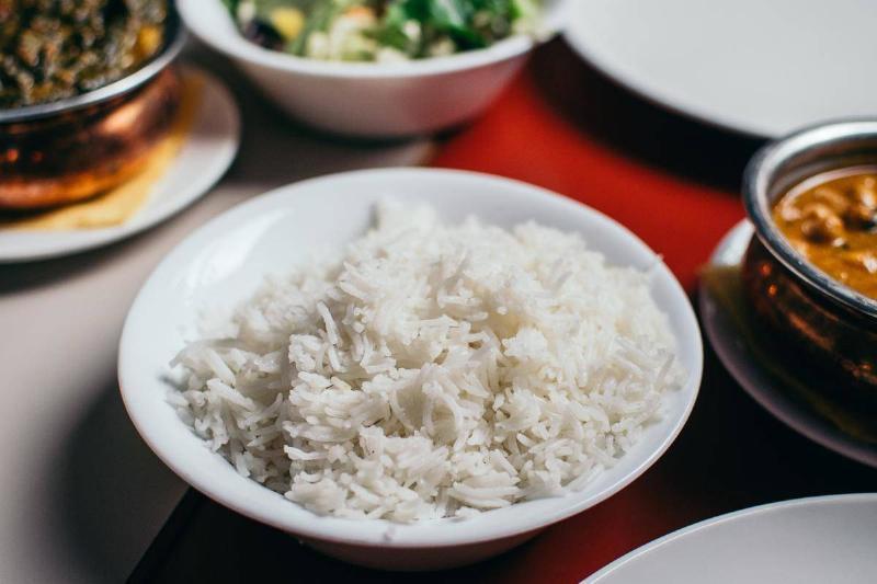 white-rice