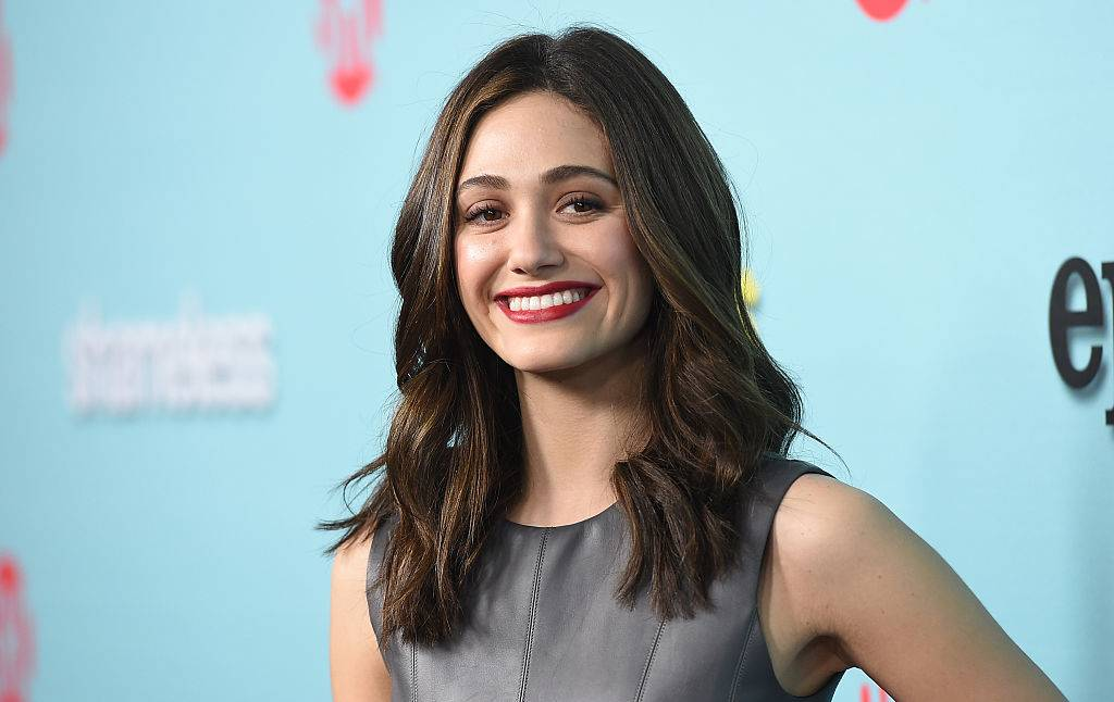 Picture of Emmy Rossum