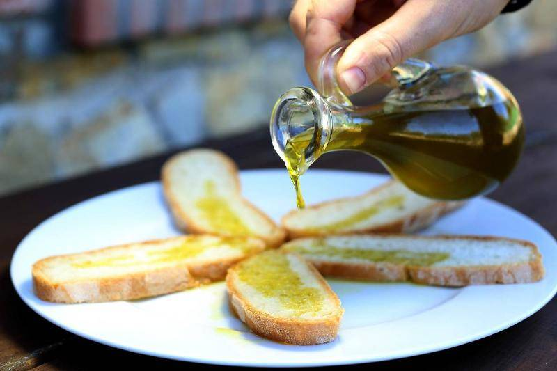 costco oil