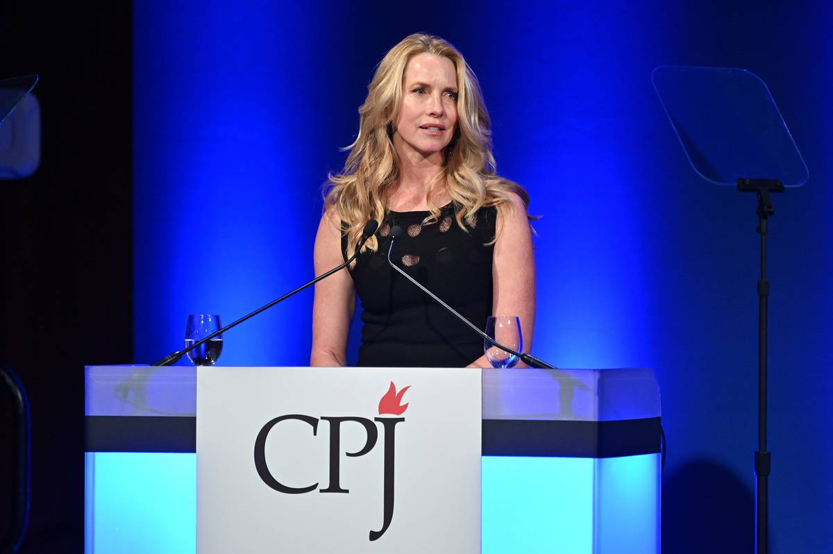 laurene powell jobs billionaire