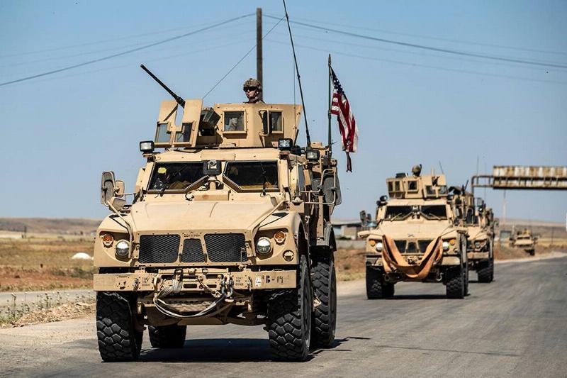 13. Joint Mine Resistant Ambush Protected Vehicle