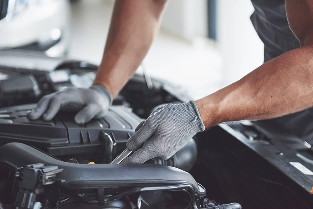 3. Expensive repairs before selling