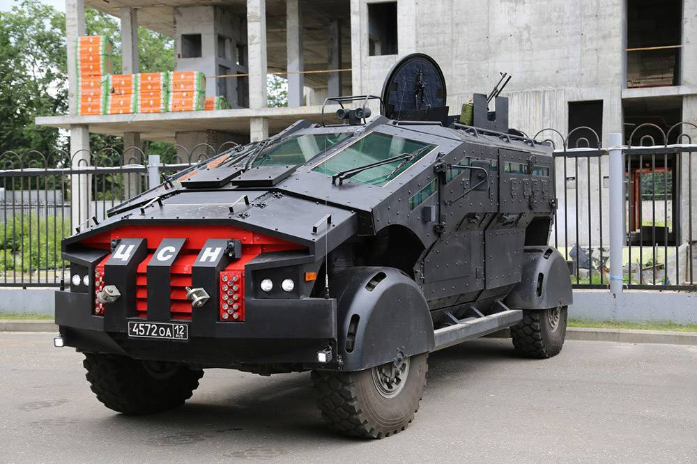 33. The Russian Batmobile_Twitter.com_@Russian_Defence