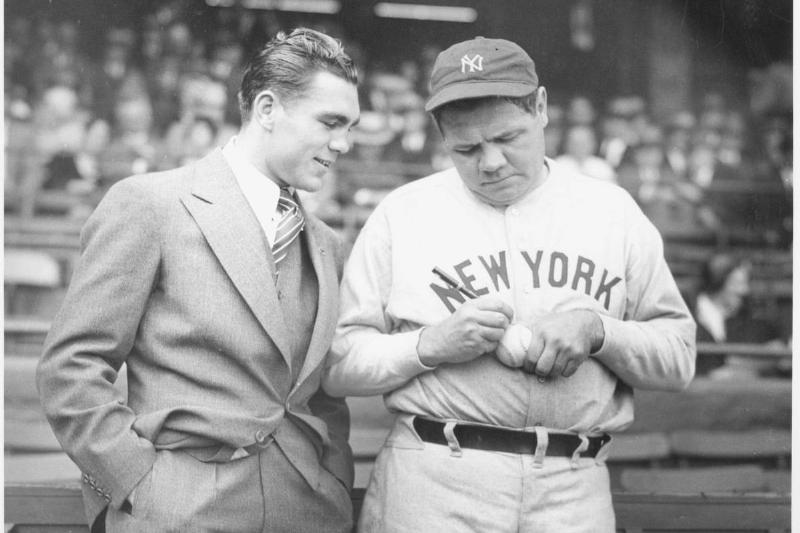 Babe Ruth: $388,375