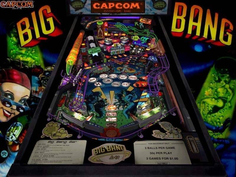 Capcom-Big-Bang-Bar-Pinball-Machine-73589-72563