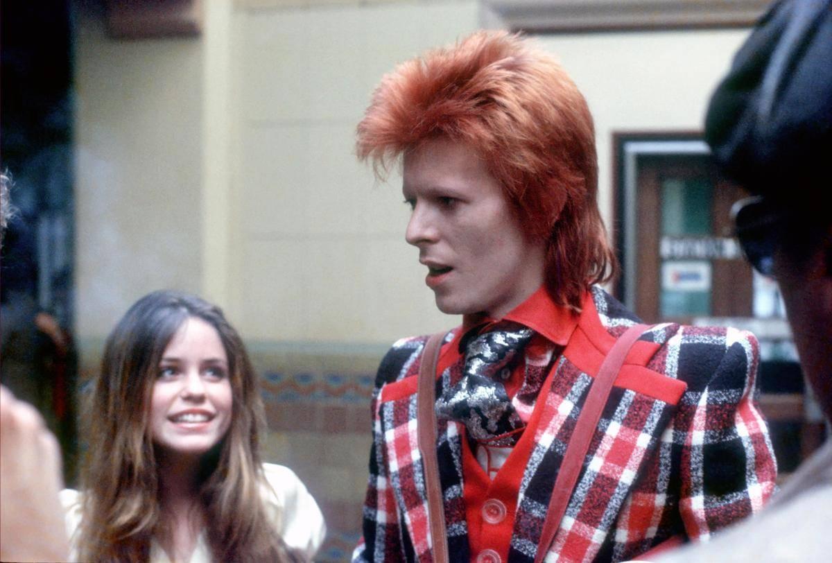 David Bowie: $63,000