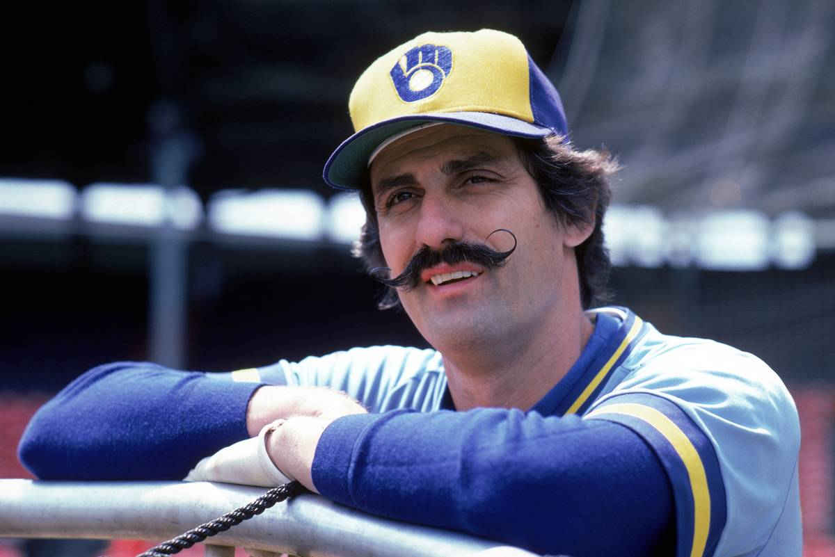 Rollie Fingers Couldn't Pay Rent