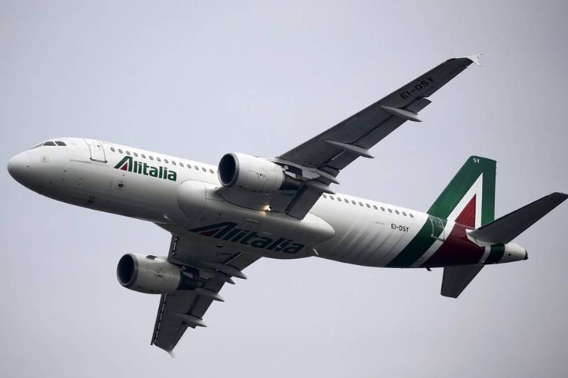 A Proofreading Error Cost Alitalia Air $7 Million