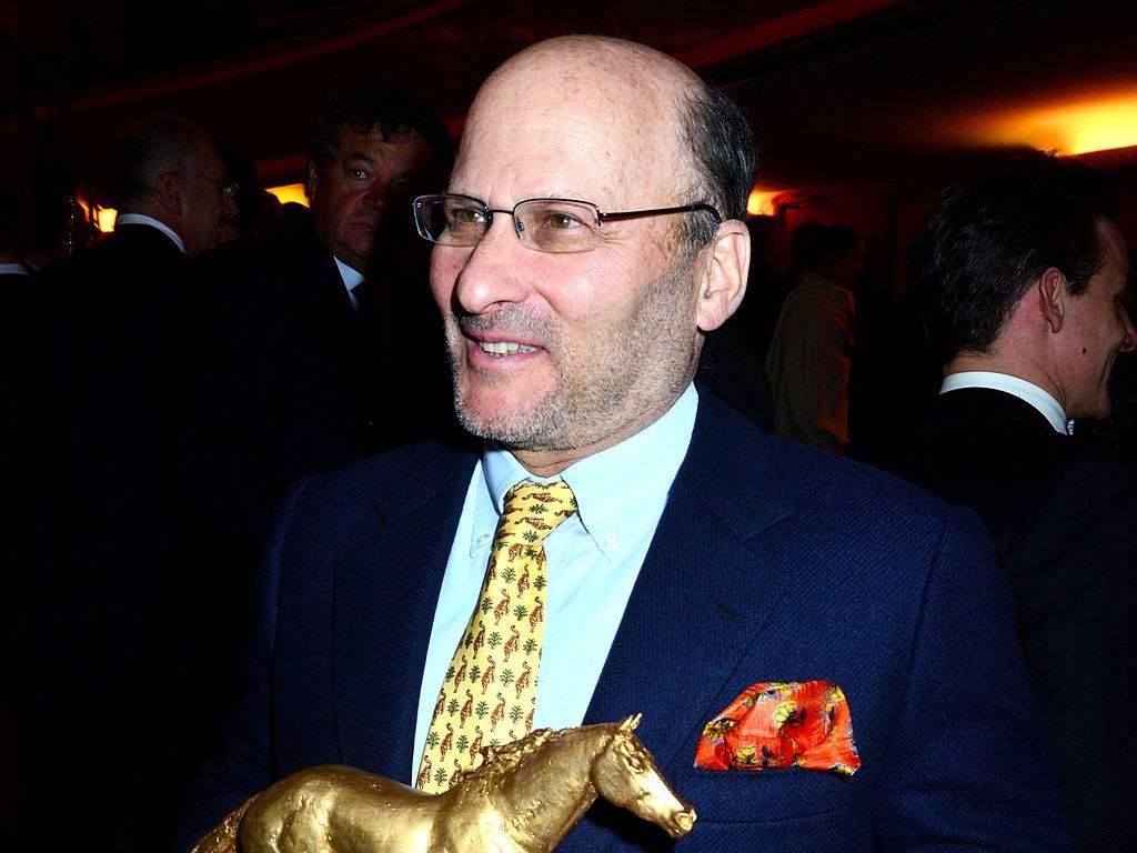 Picture of Alain Wertheimer