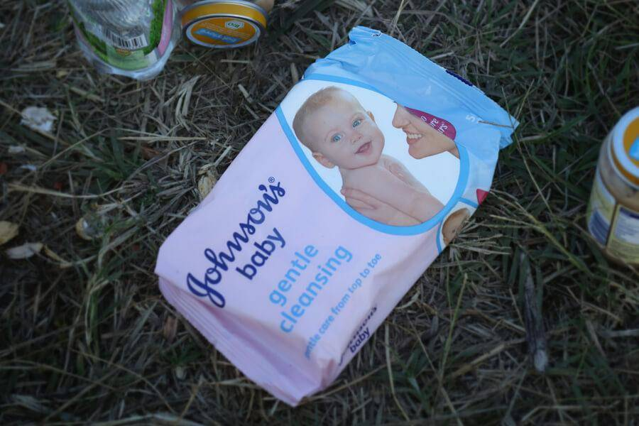 Baby Wipes For Windows