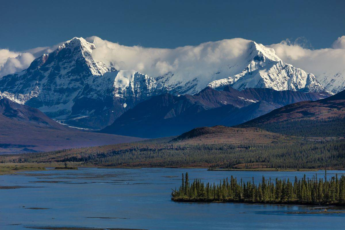 By Selling Alaska To The US, Russia Lost Out On $200M