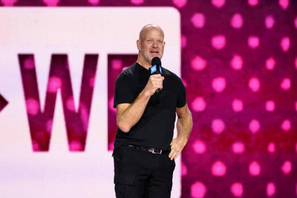 Picture of Chip Wilson