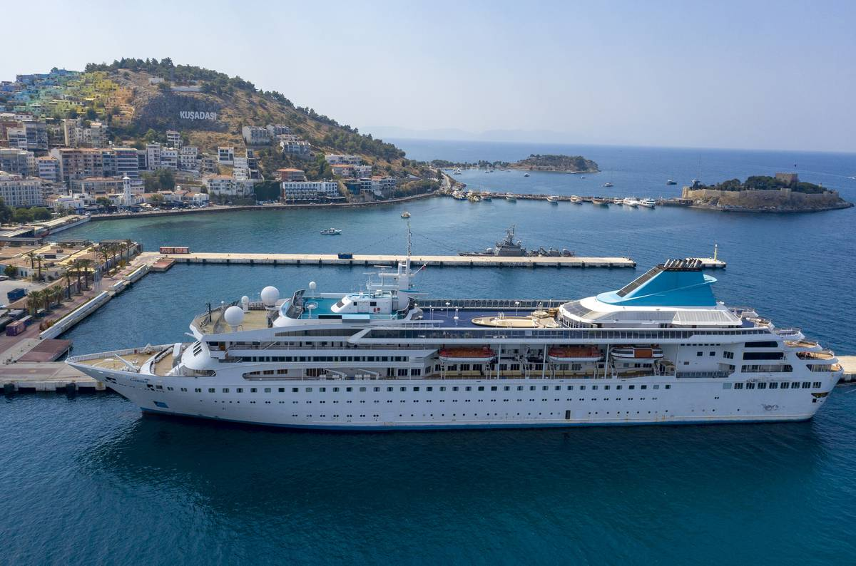 Cruises Are The Cheapest In March