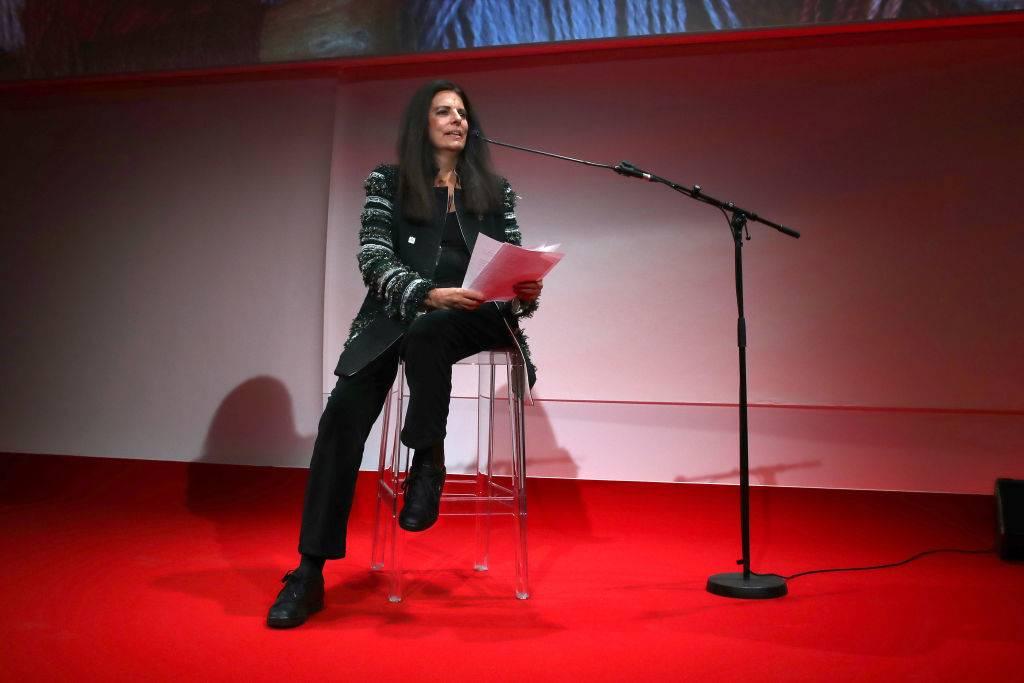 Picture of Françoise Bettencourt Meyers