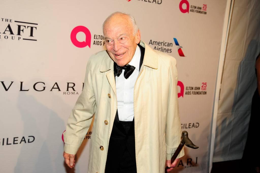 Picture of Leonard Lauder