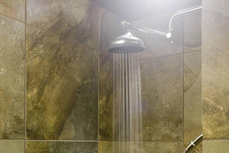 Low-Flow Showers For Lower Costing Bills