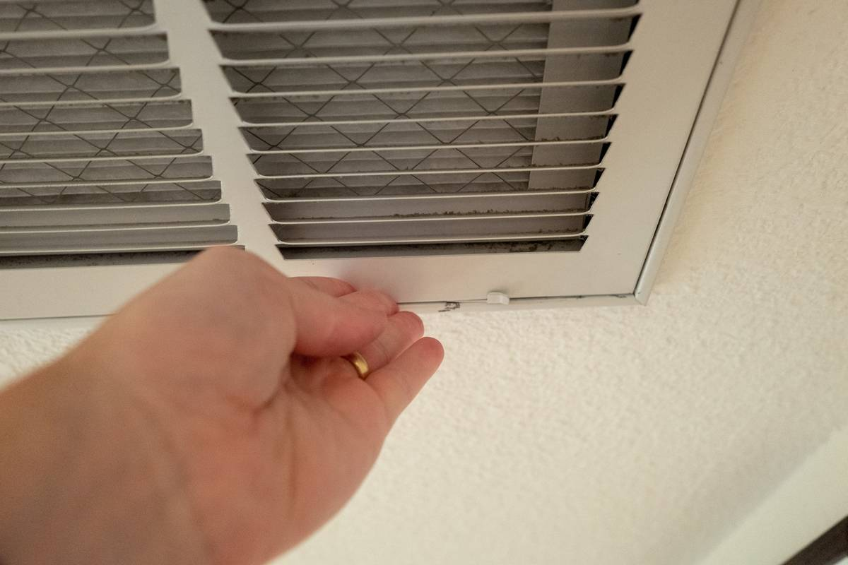 Make Sure Ducts And Vents Get The Maintenance They Deserve
