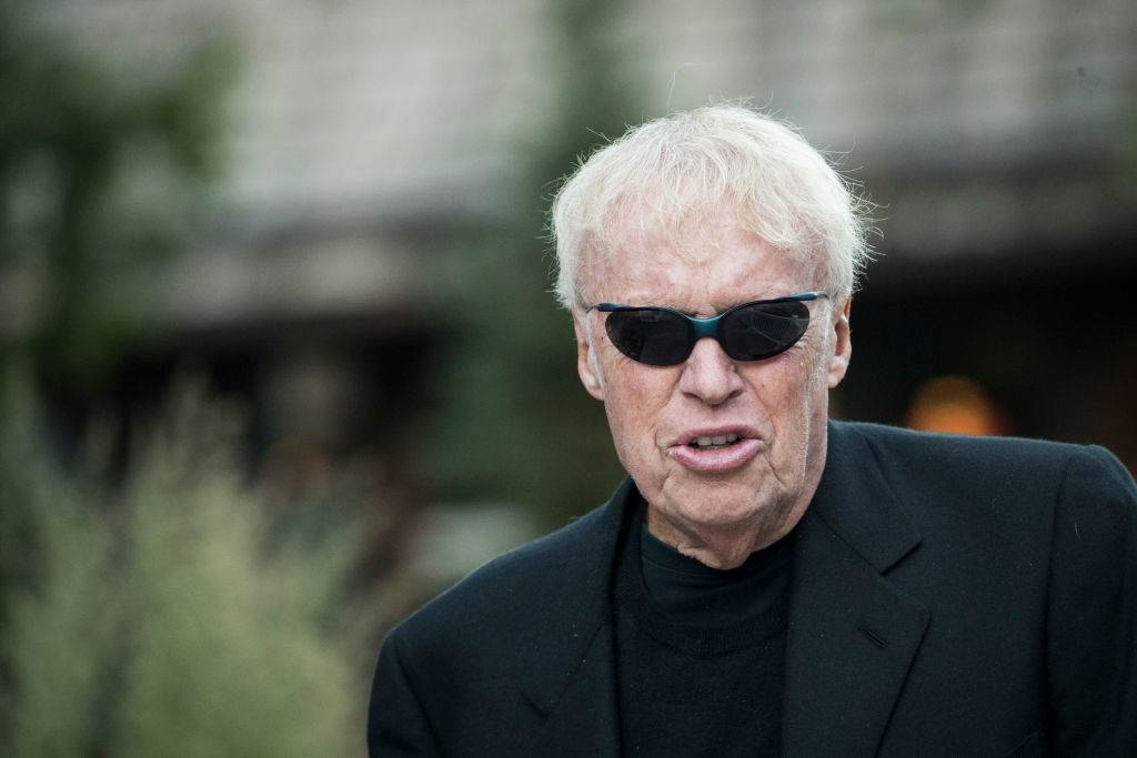 Picture of Phil Knight