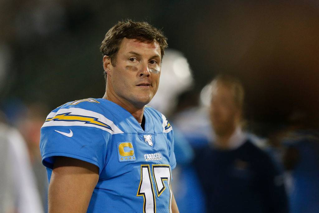 Picture of Philip Rivers