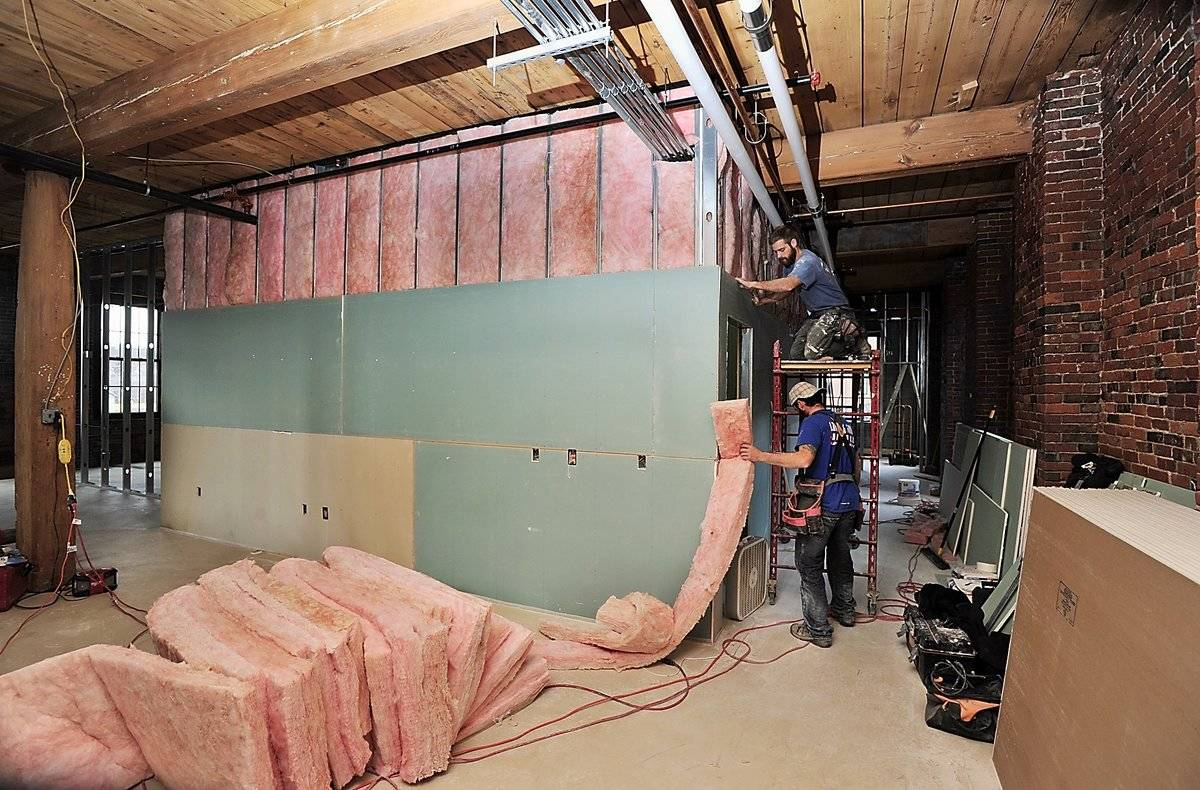 Proper Wall Insulation Is A Game Changer