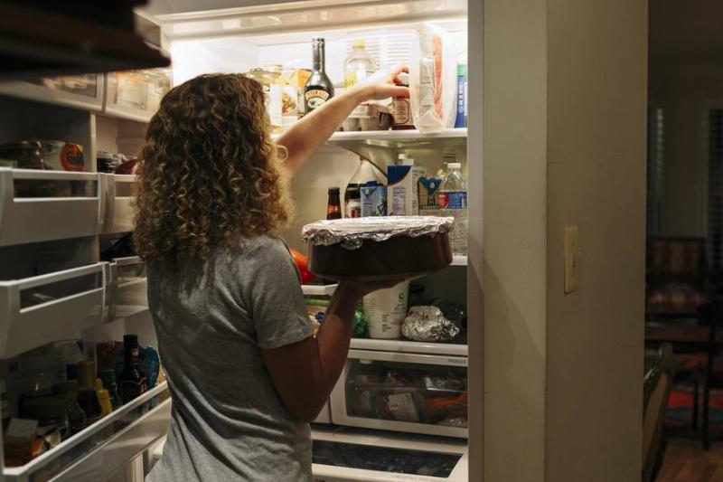 Refrigerator Temperatures Should Be Regulated