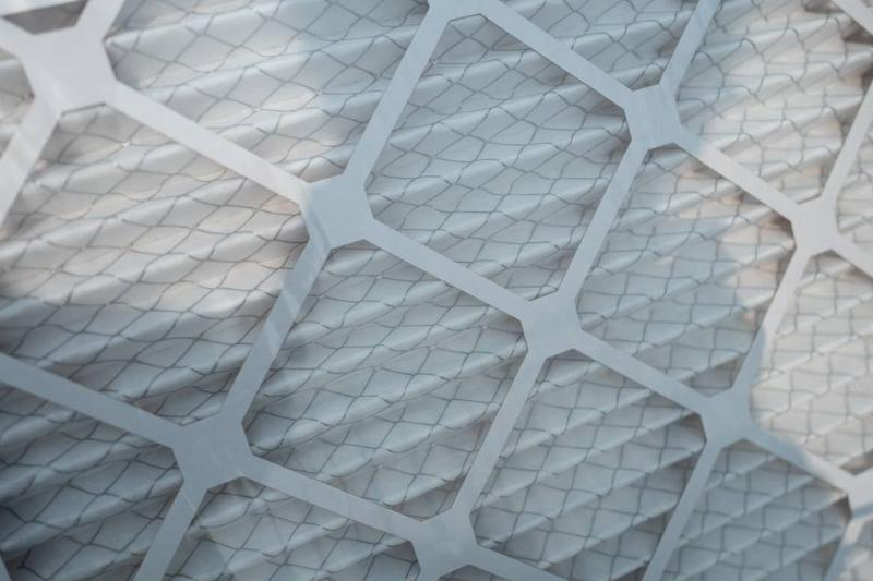 Replace And Clean HVAC Filters