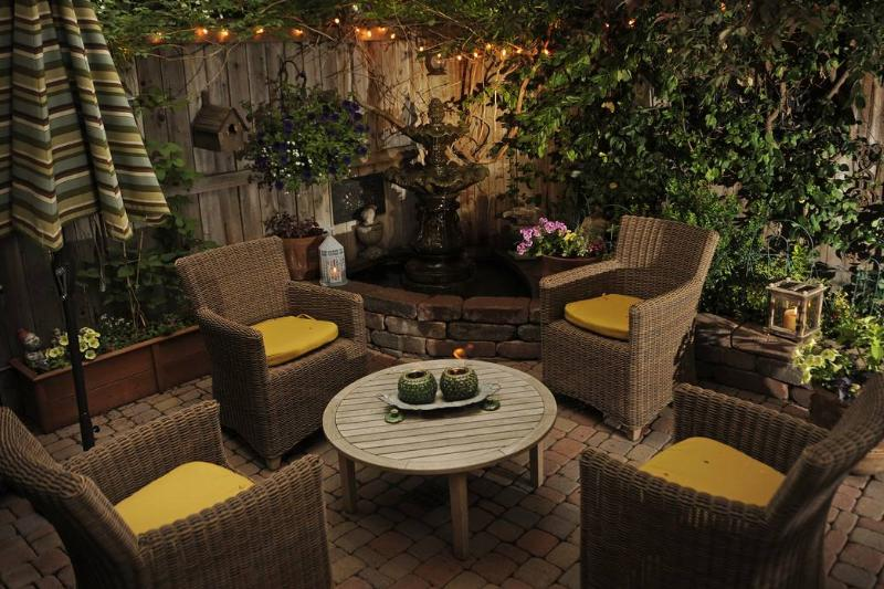 Save On Outdoor Furniture By Buying It In August