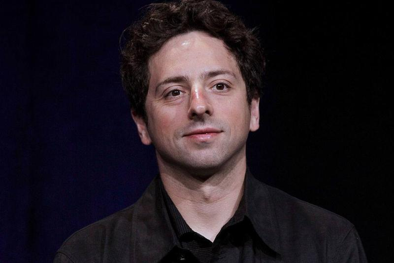 Picture of Sergey Brin
