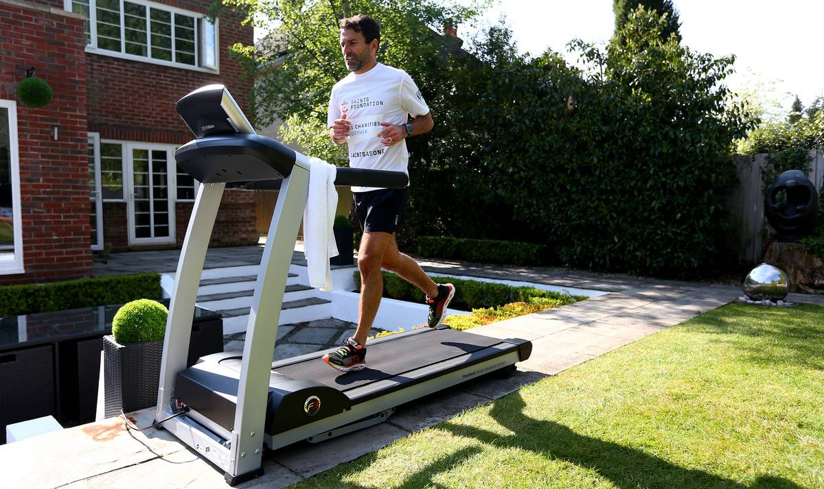 Start The Year Off By Buying Fitness Equipment In January