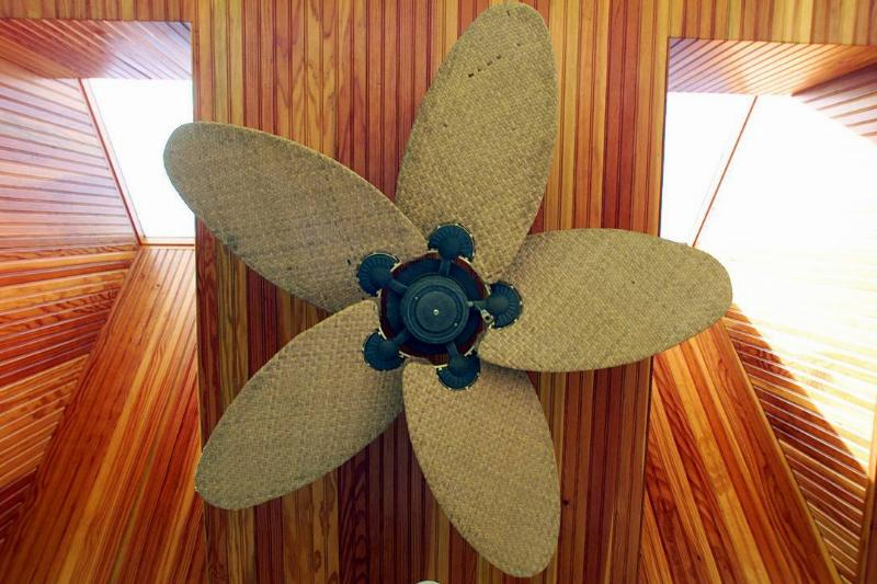 Use Ceiling Fans To Their Fullest Extent