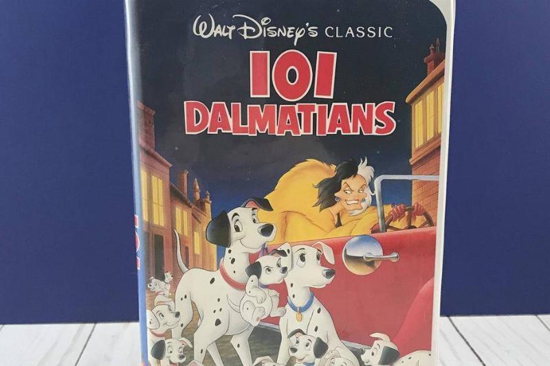 Everyone Wants To See 101 Dalmatians