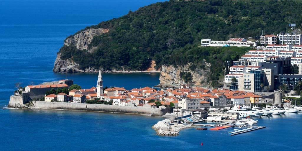 Picture of Budva