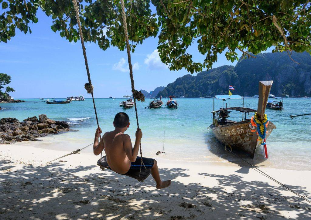 Picture of Kho Phi Phi