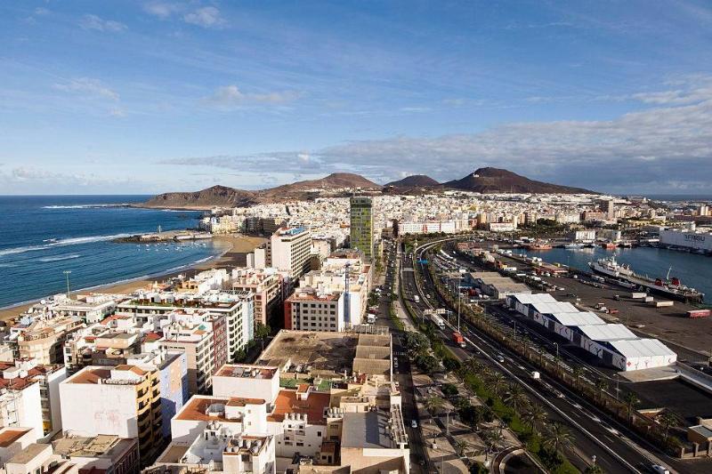Picture of Las Palmas