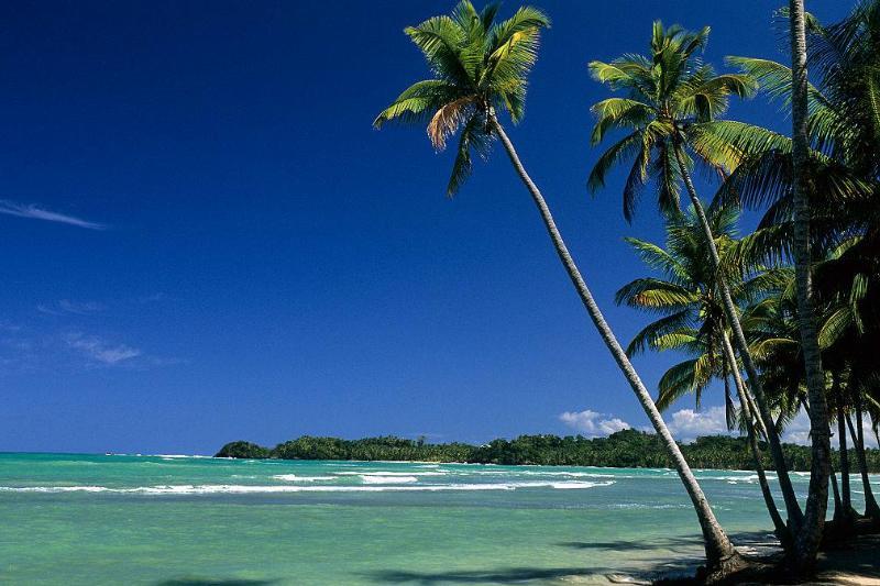 Picture of Las Terrenas, Dominican Republic