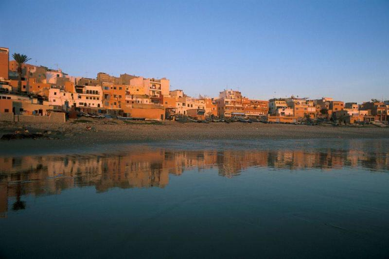Picture of Taghazout, Morocco