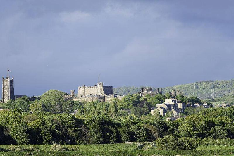 The Duchy Of Lancaster Spans 45,500 Acres