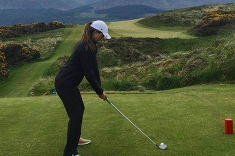 There's Always a Tournament at Royal County Down Golf Club