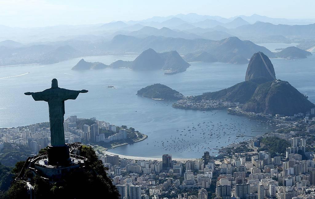 Picture of Rio