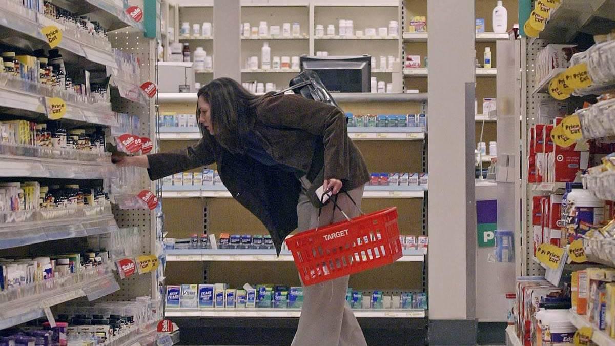 target-shopper
