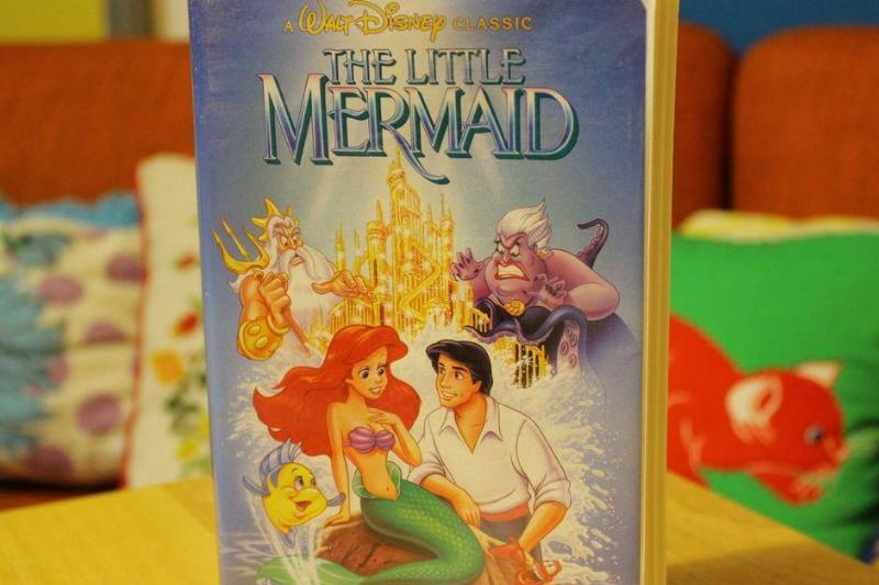 the-little-mermaid-vhs-96730