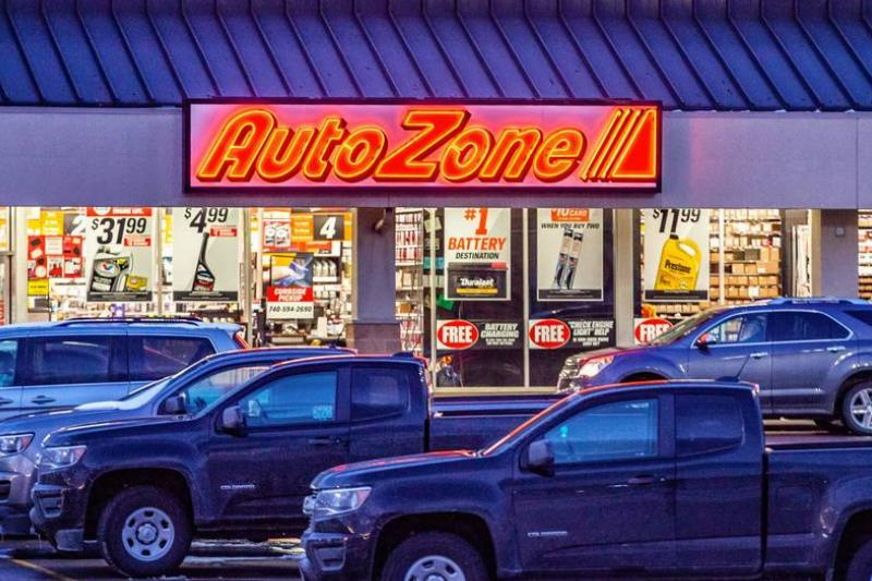 AutoZone Shift Managers: $13.31/Hr