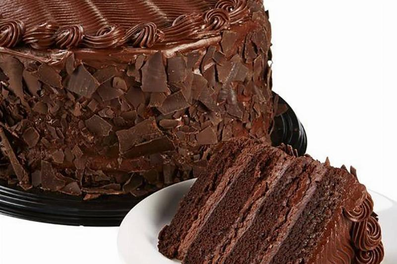 Picture of cake