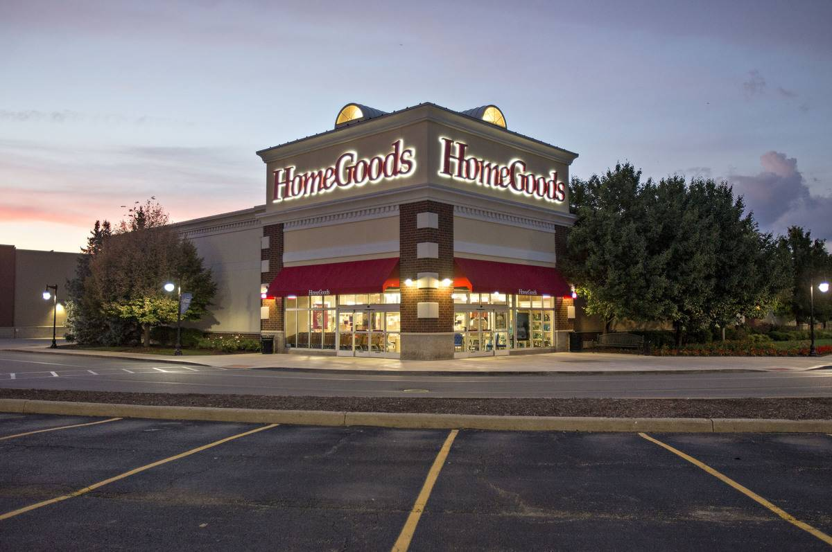 Home Goods: $11.31/Hr