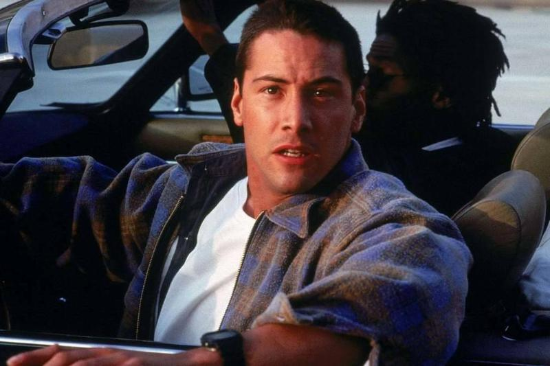Keanu Reeves Walked Away From Speed 2 And $12 Million