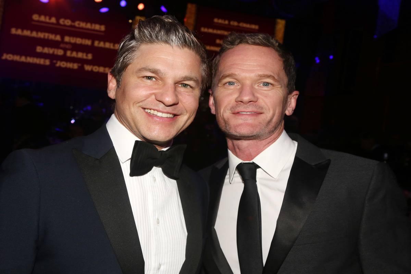 Neil Patrick Harris & David Burtka: $53 Million