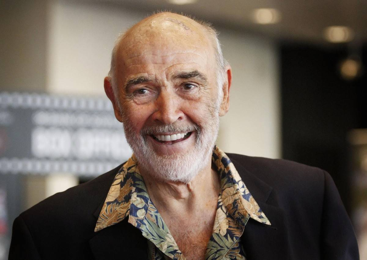 Sean Connery Turned Down The $450 Million Role Of Gandalf