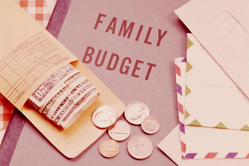 budget-envelope