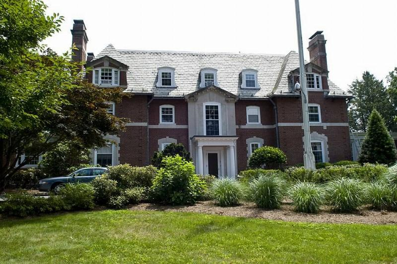connecticut-governors-mansion
