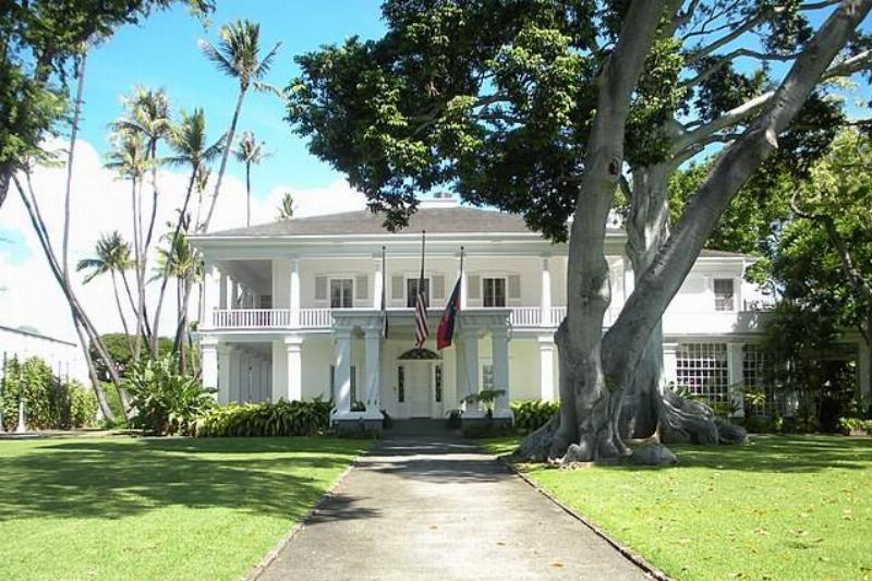 hawaii-governors-mansion
